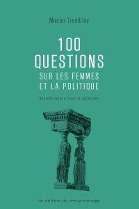 100 questions sur les femme...
