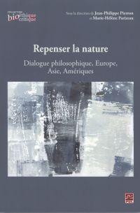 Repenser la nature : Dialog...