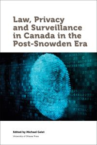 Law, Privacy and Surveillan...