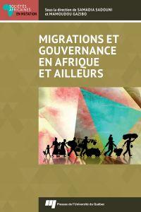 Migrations et gouvernance e...