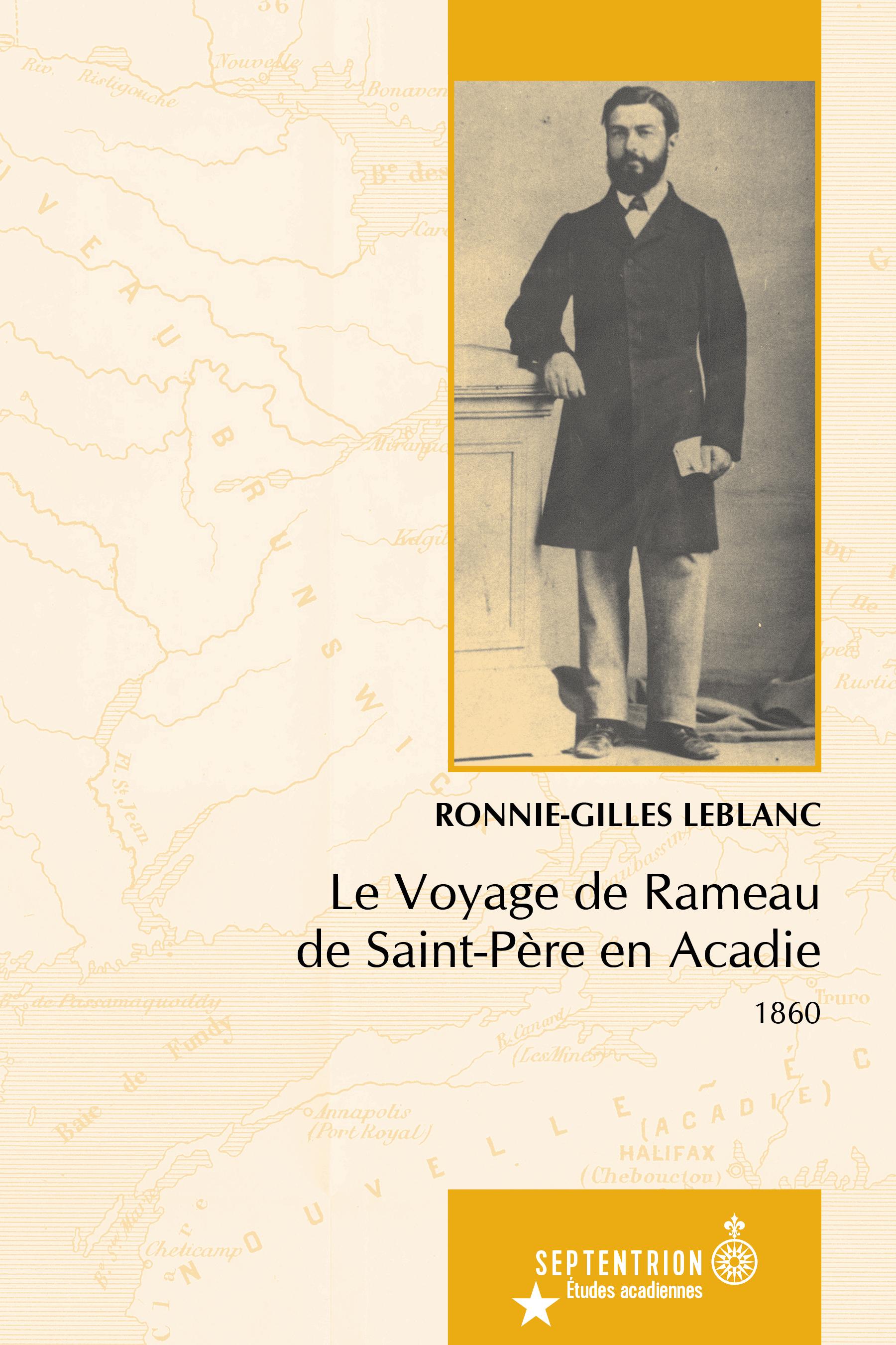 Le Voyage de Rameau de Sain...