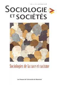 Sociologie et sociétés. Vol...