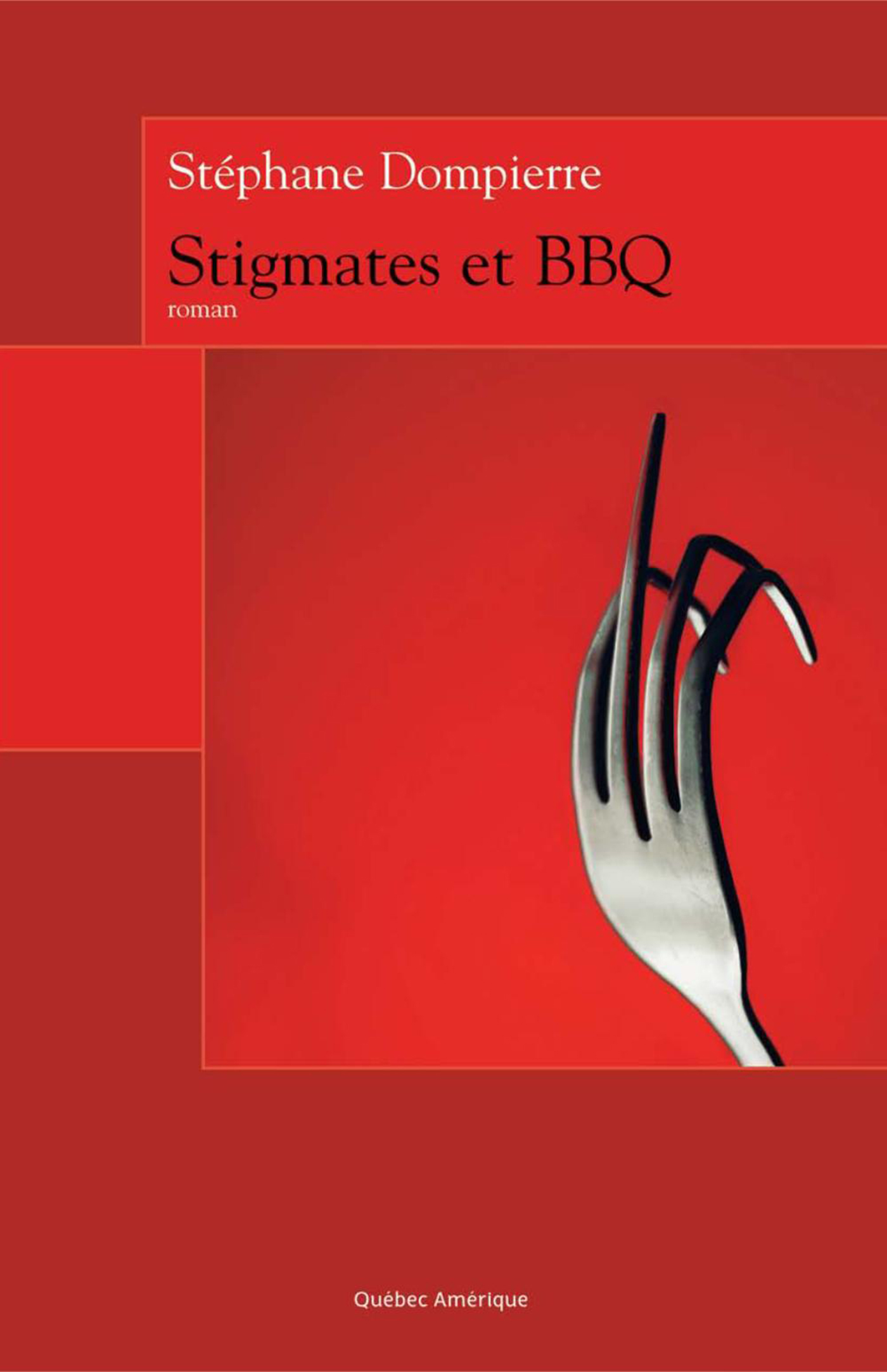 Stigmates et BBQ