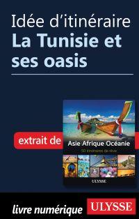 Idée d'itinéraire - La Tuni...