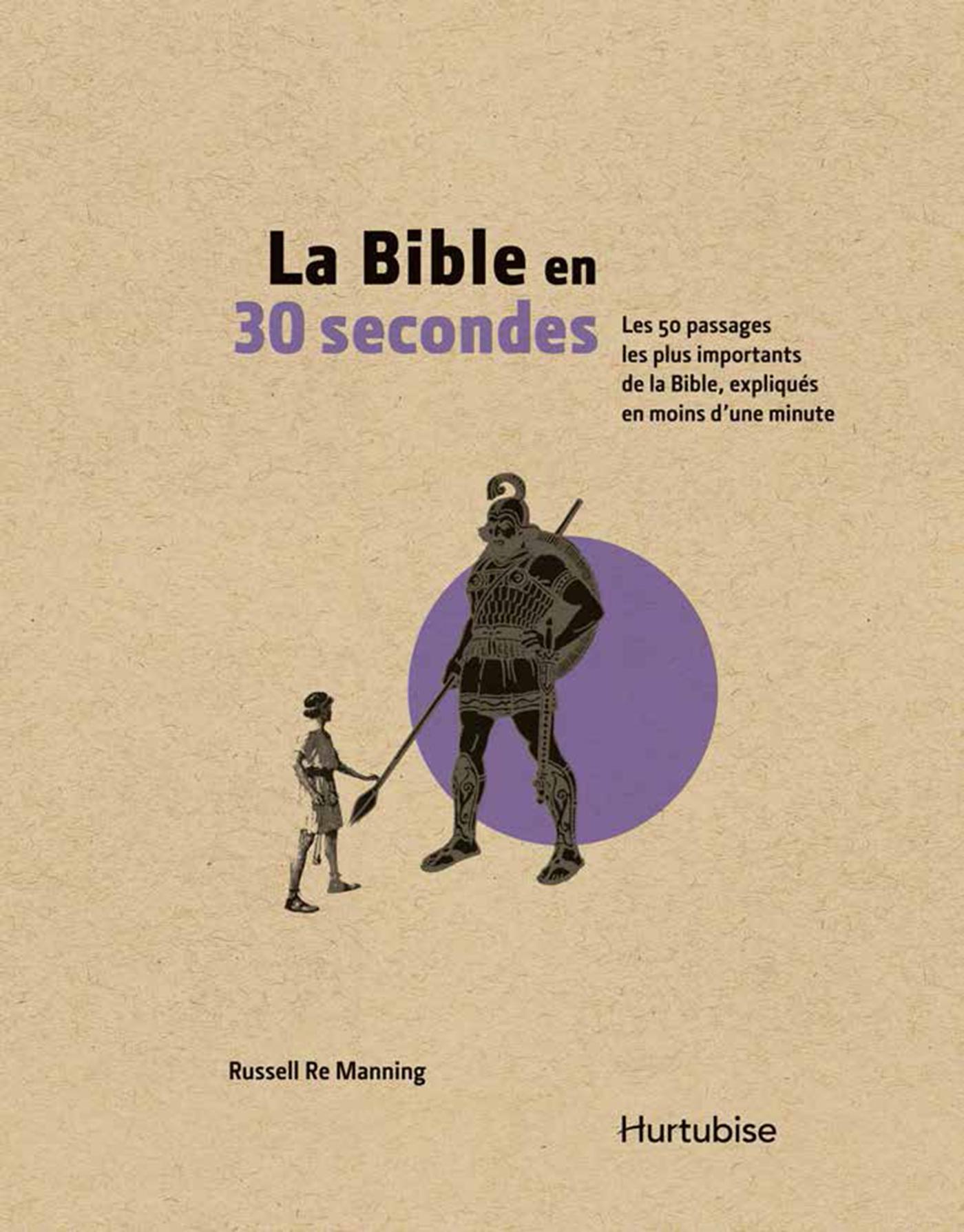 La Bible en 30 secondes