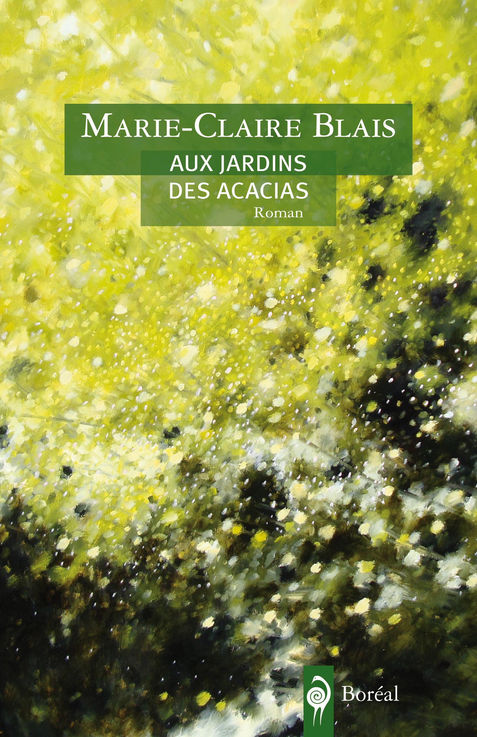 Aux Jardins des Acacias