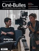 Ciné-Bulles. Vol. 37  No. 4...