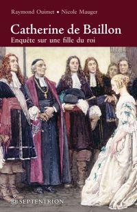 Catherine de Baillon