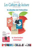 Les Cahiers de lecture de L'Action nationale. Vol. 12 No. 3, Été 2018