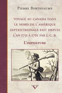 Voyage au Canada dans le no...
