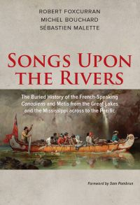 Songs Upon the Rivers