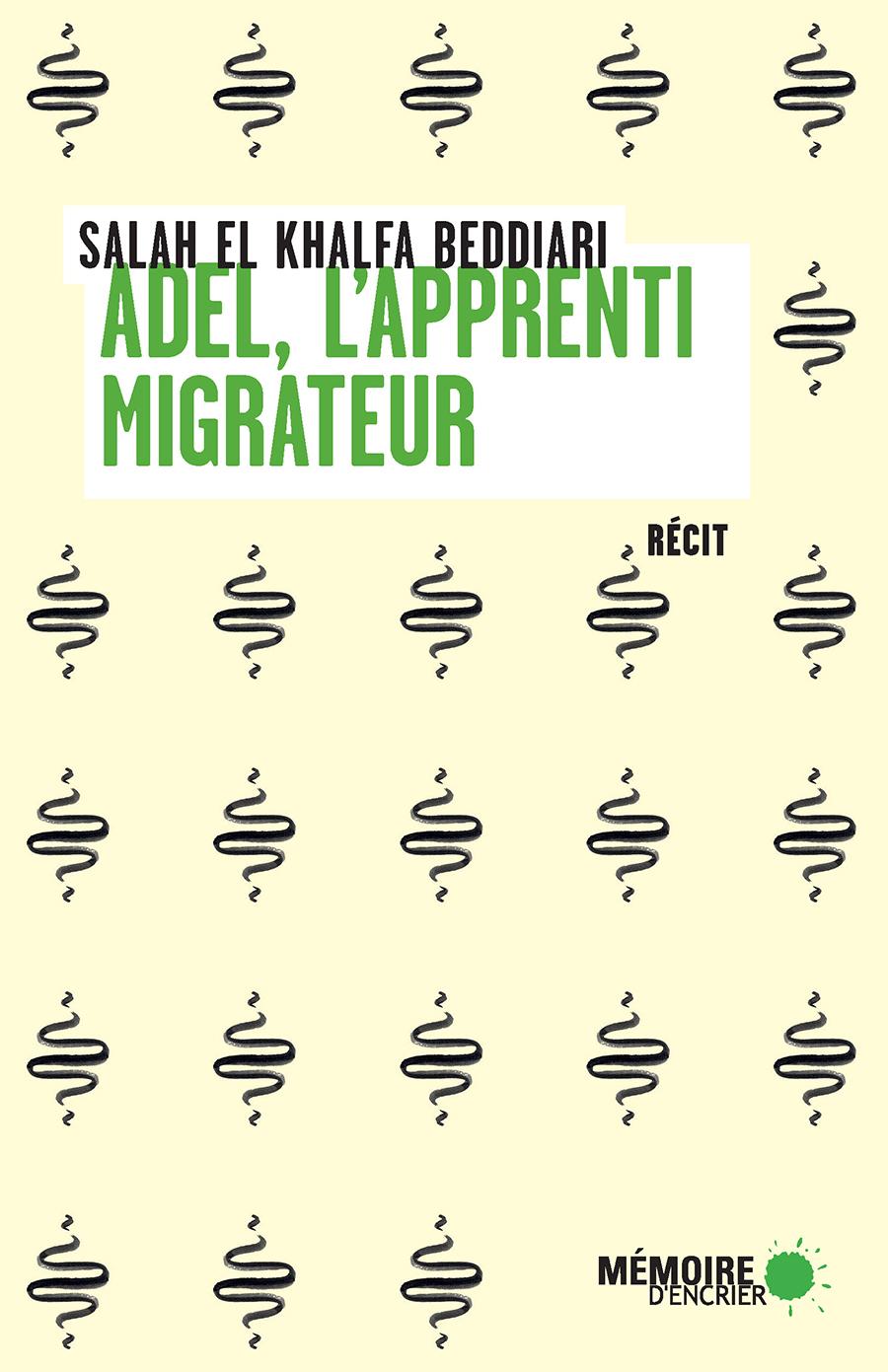Adel l'apprenti migrateur