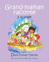 Grand-maman Raconte à la plage (vol 4)