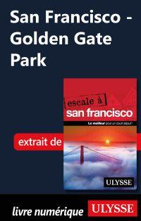 San Francisco - Golden Gate...