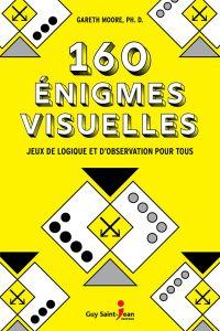 160 énigmes visuelles