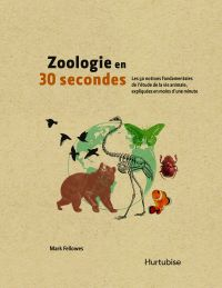 Image de couverture (Zoologie en 30 secondes)
