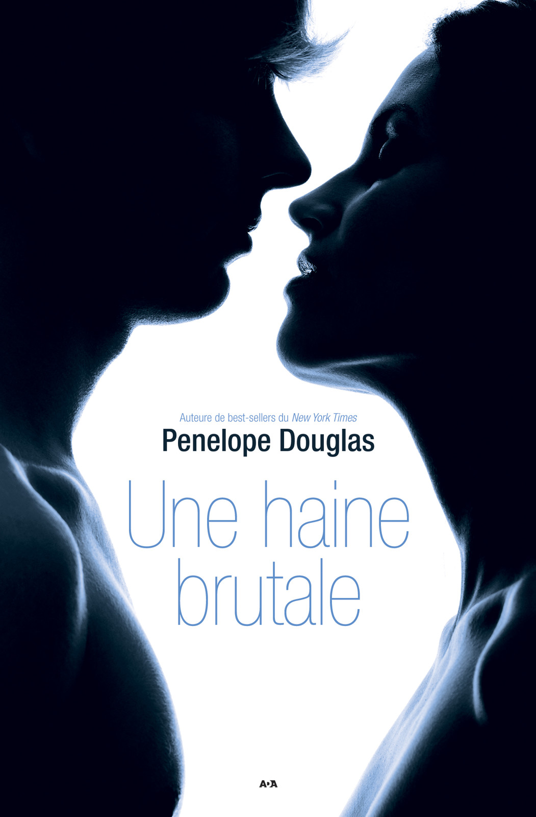 Une haine brutale