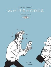 Whitehorse, première partie