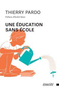 Image de couverture (Une éducation sans école)