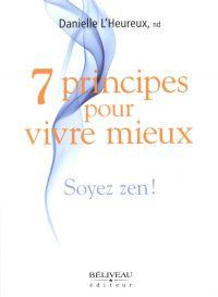 7 principes pour vivre mieux