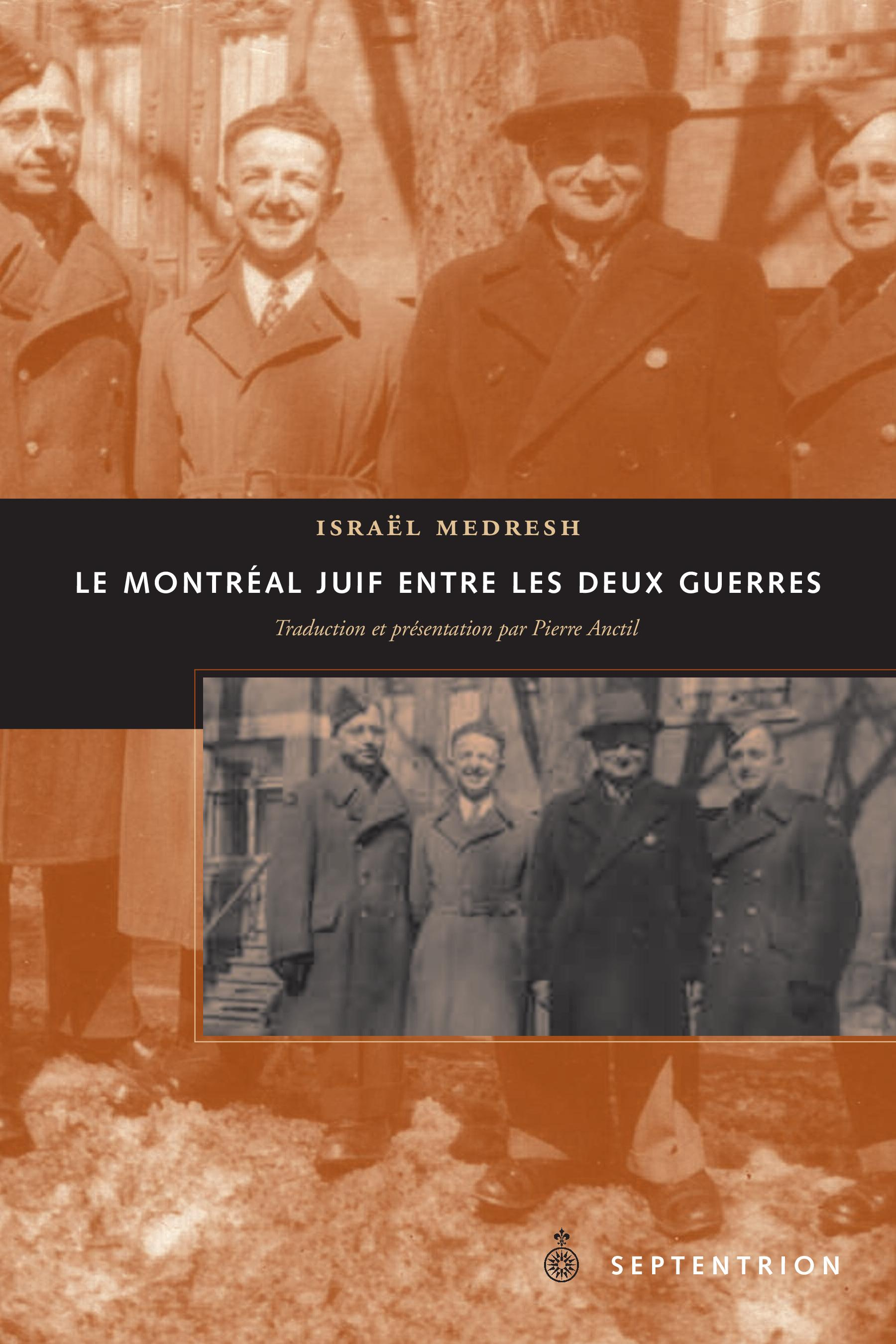 Le Montréal juif entre les ...