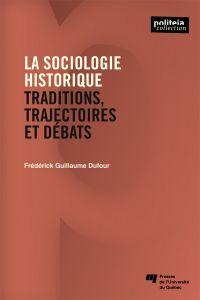 La sociologie historique
