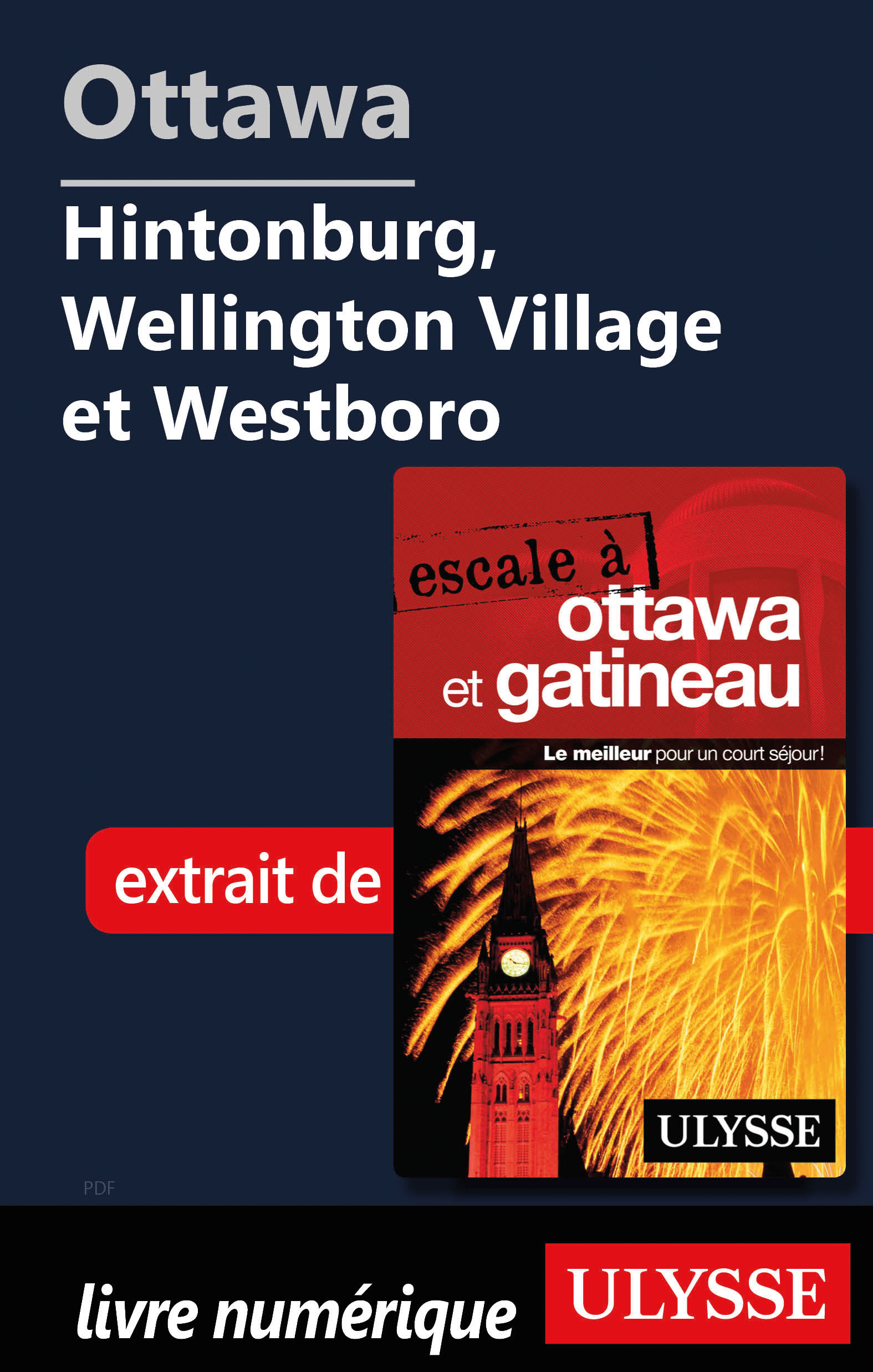 Ottawa: Hintonburg, Welling...