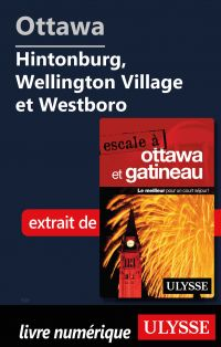 Ottawa: Hintonburg, Welling...