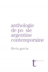 Anthologie de poésie argentine contemporaine