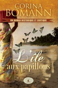 Cover image (L'île aux papillons)