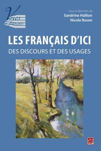 Les français d'ici : des di...