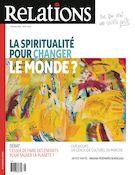 Image de couverture (Relations. No. 809, Juillet-Août 2020)