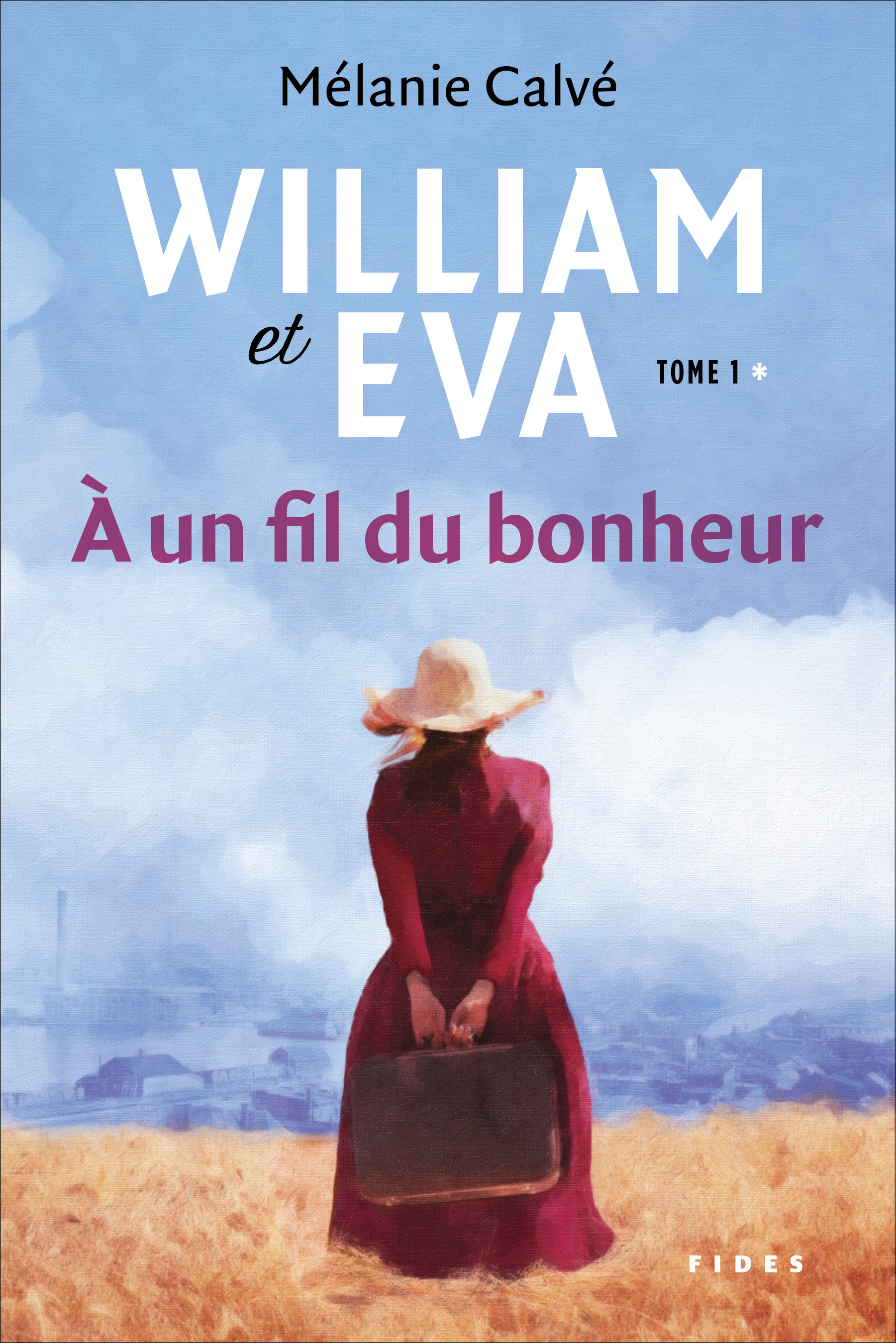 William et Eva - tome1