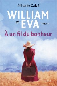 Image de couverture (William et Eva - tome1)