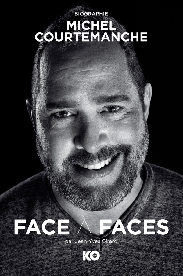 Face à faces, Biographie de...