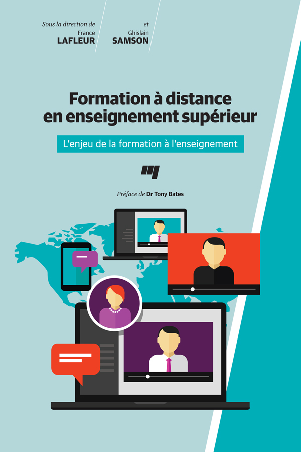 Formation à distance en ens...