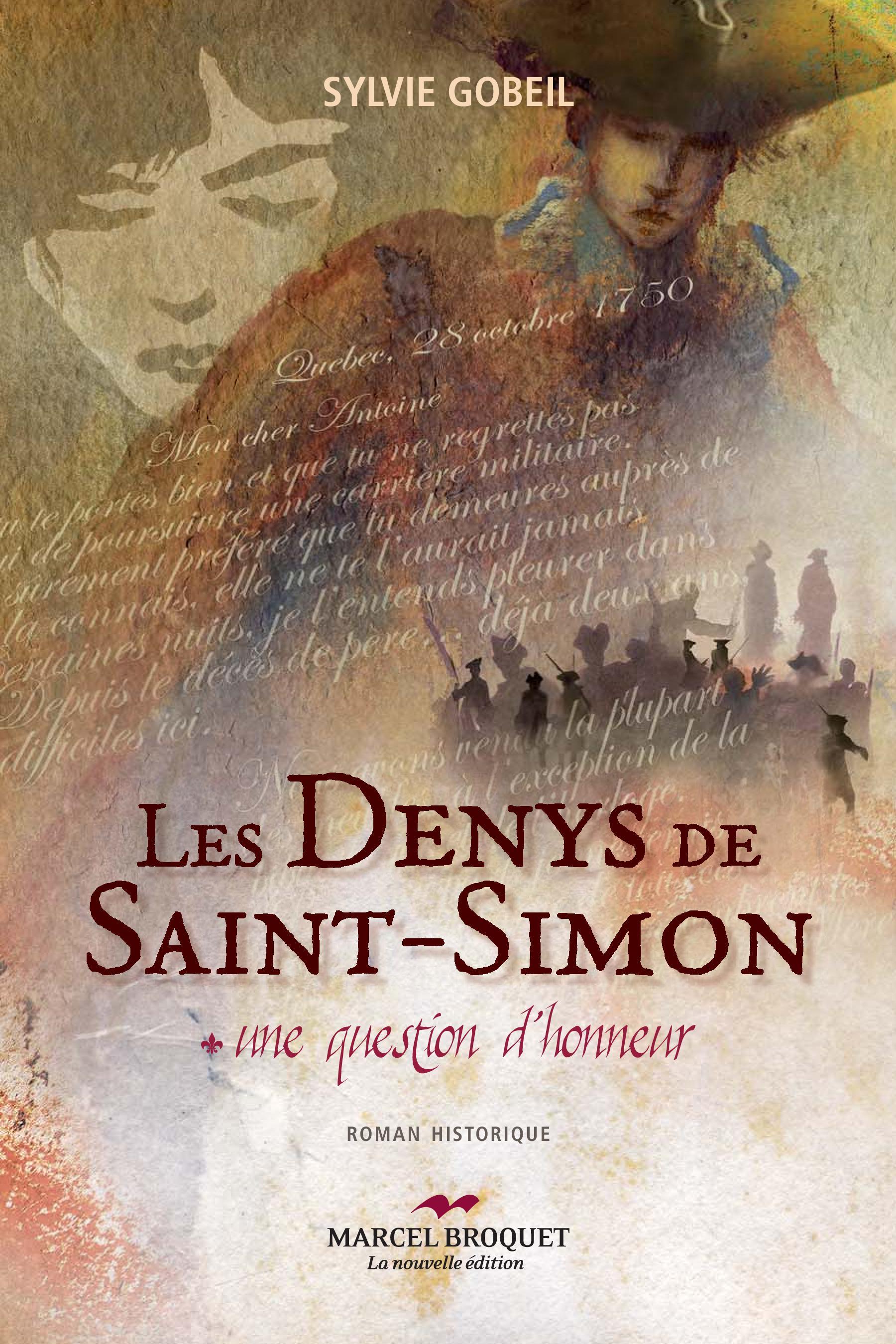 Les Denys de Saint-Simon