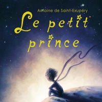 Image de couverture (Le petit prince)