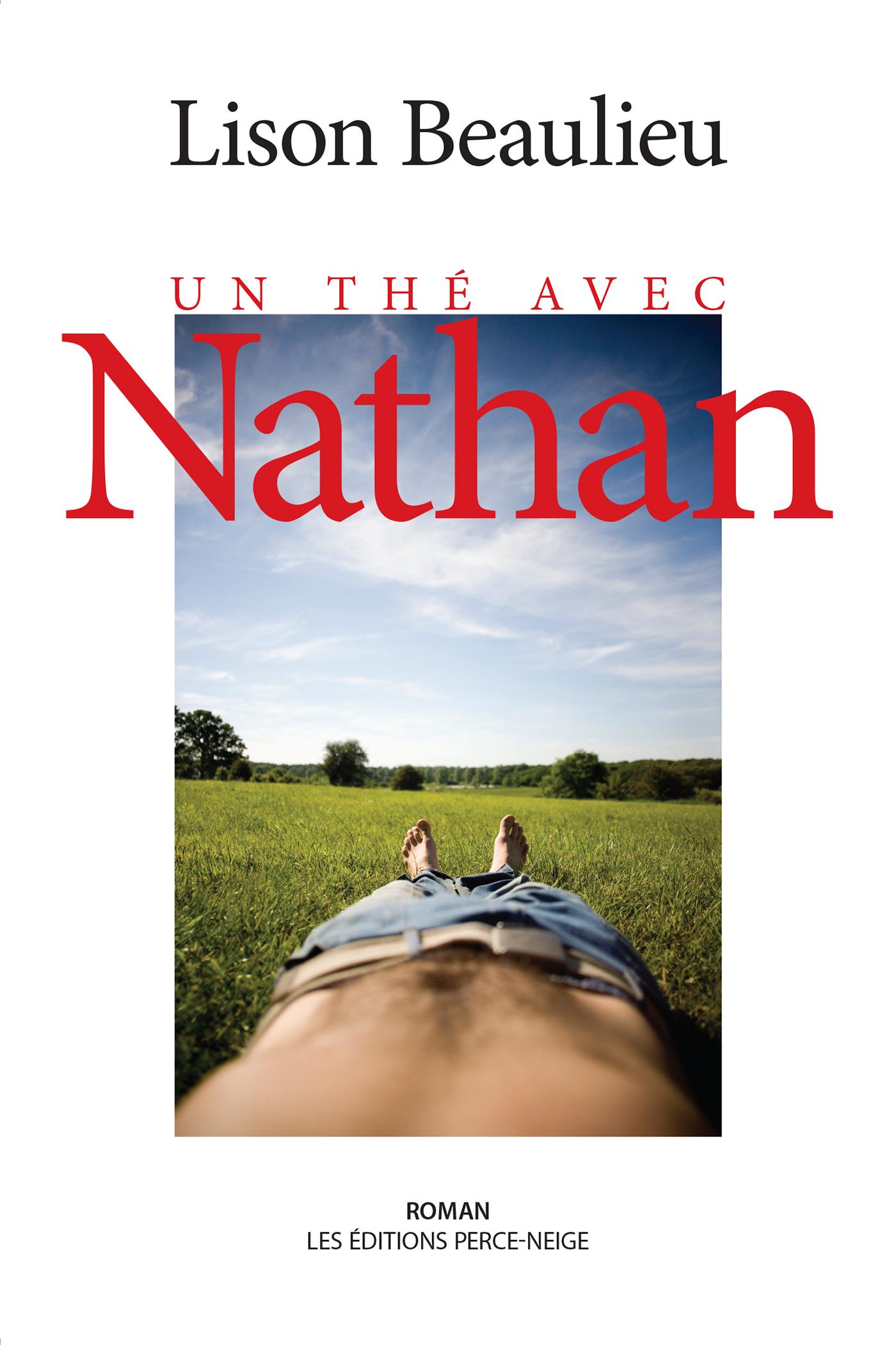Un thé avec Nathan