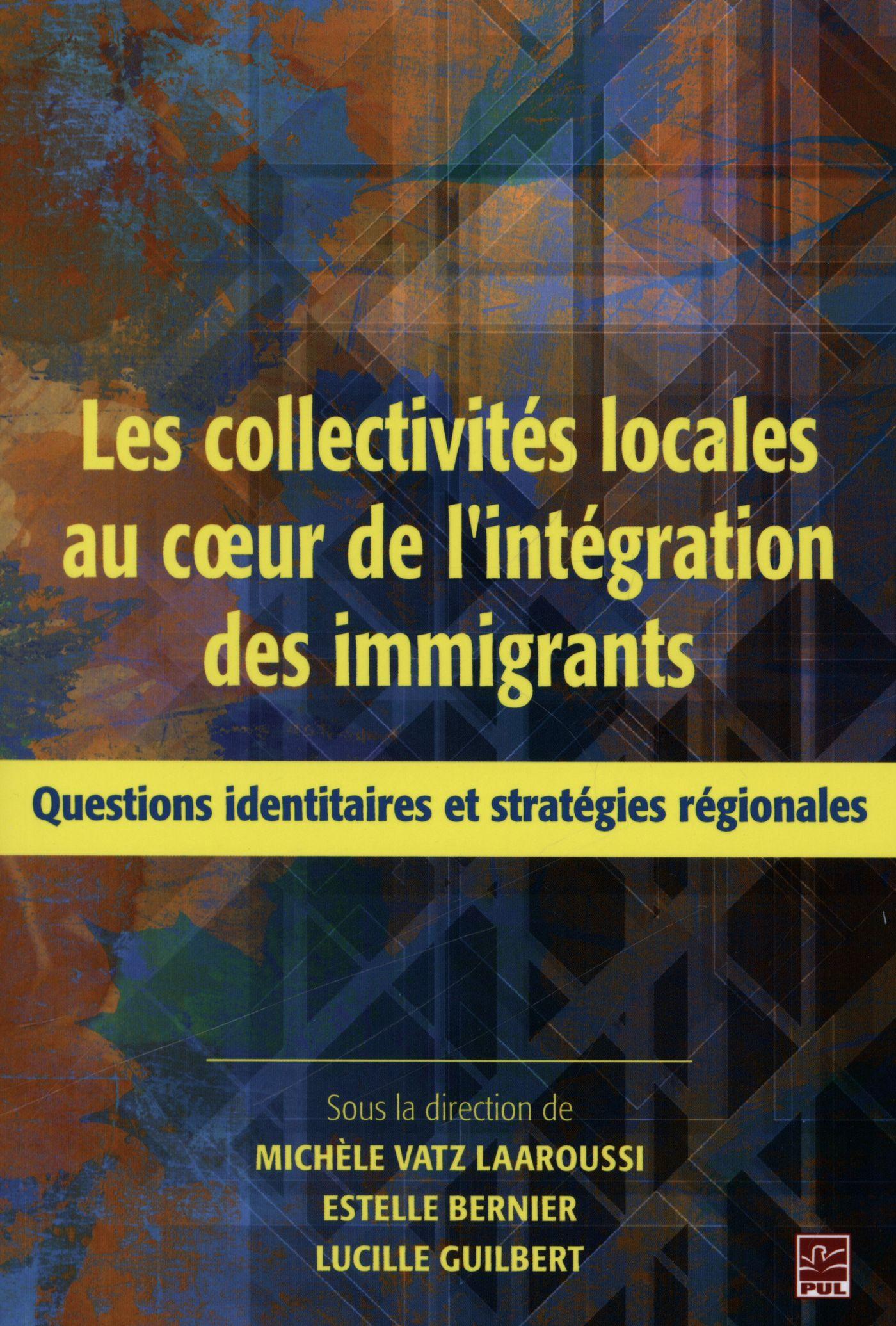 Collectivités locales au coeur de l'intégration des immig...