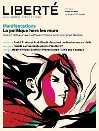 Revue Liberté 298 - Manifes...