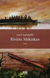 Image de couverture (Rivière Mékiskan)
