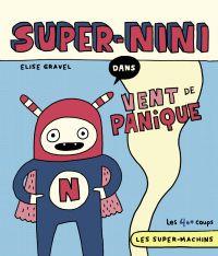 Image de couverture (Super Nini)
