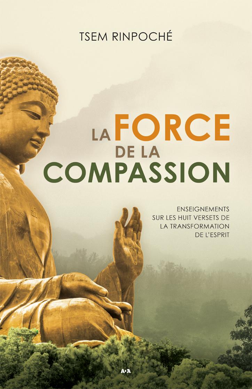 La force de la compassion