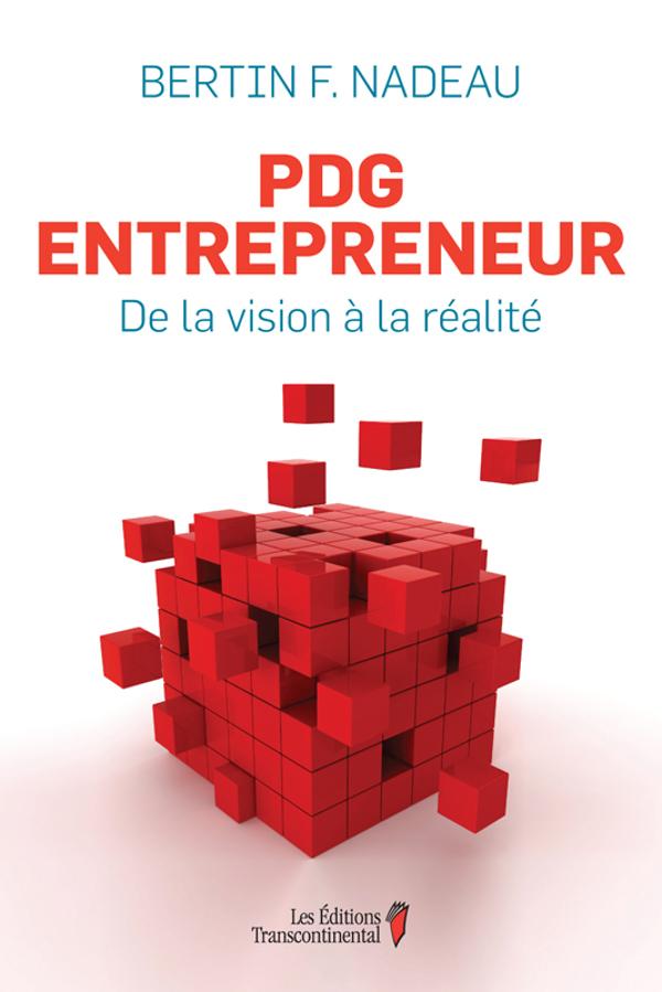 PDG entrepreneur