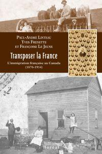 Transposer la France