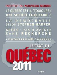 L'État du Québec 2011