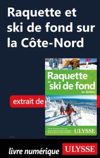 Raquette et ski de fond sur...