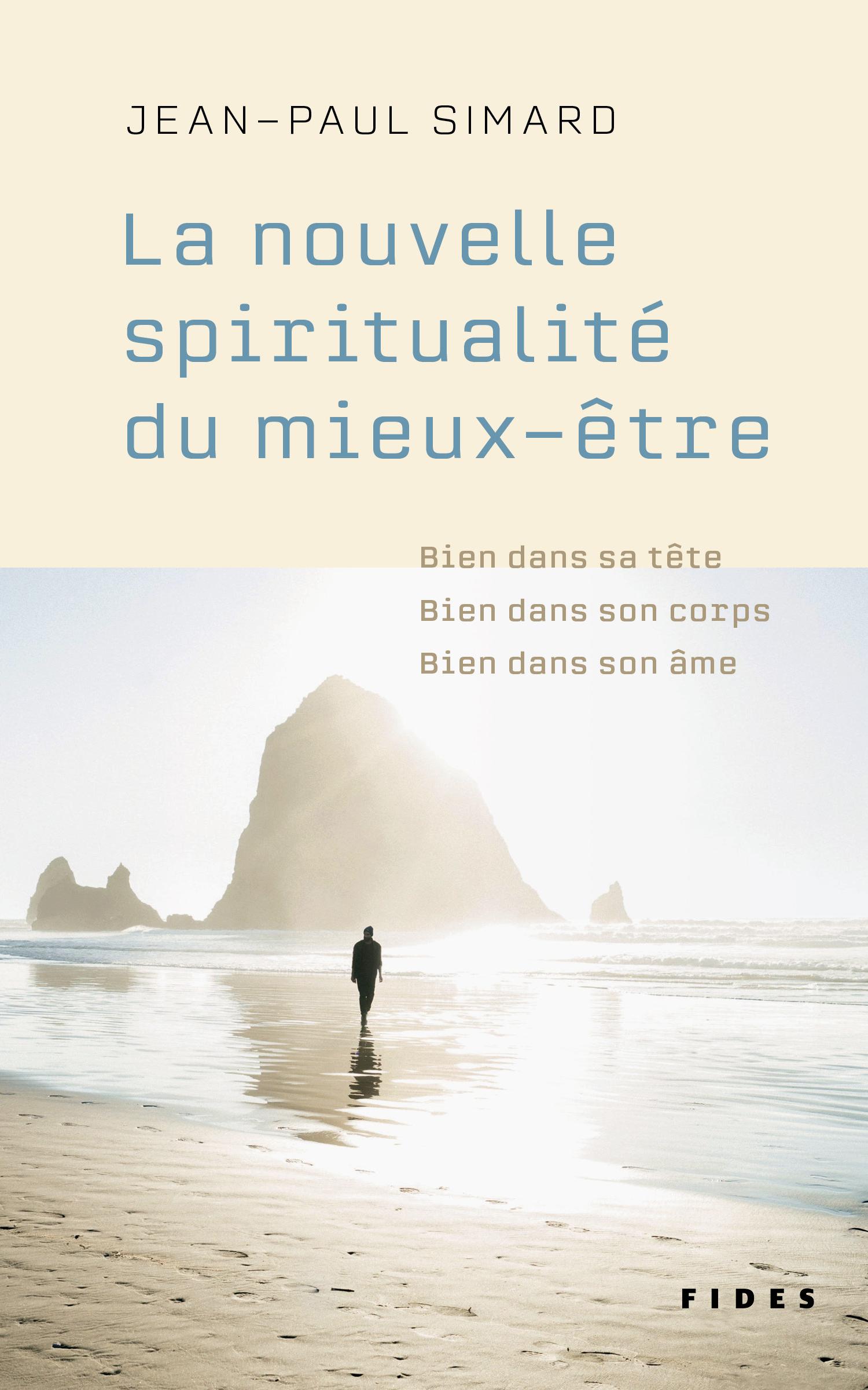 La nouvelle spiritualité du...