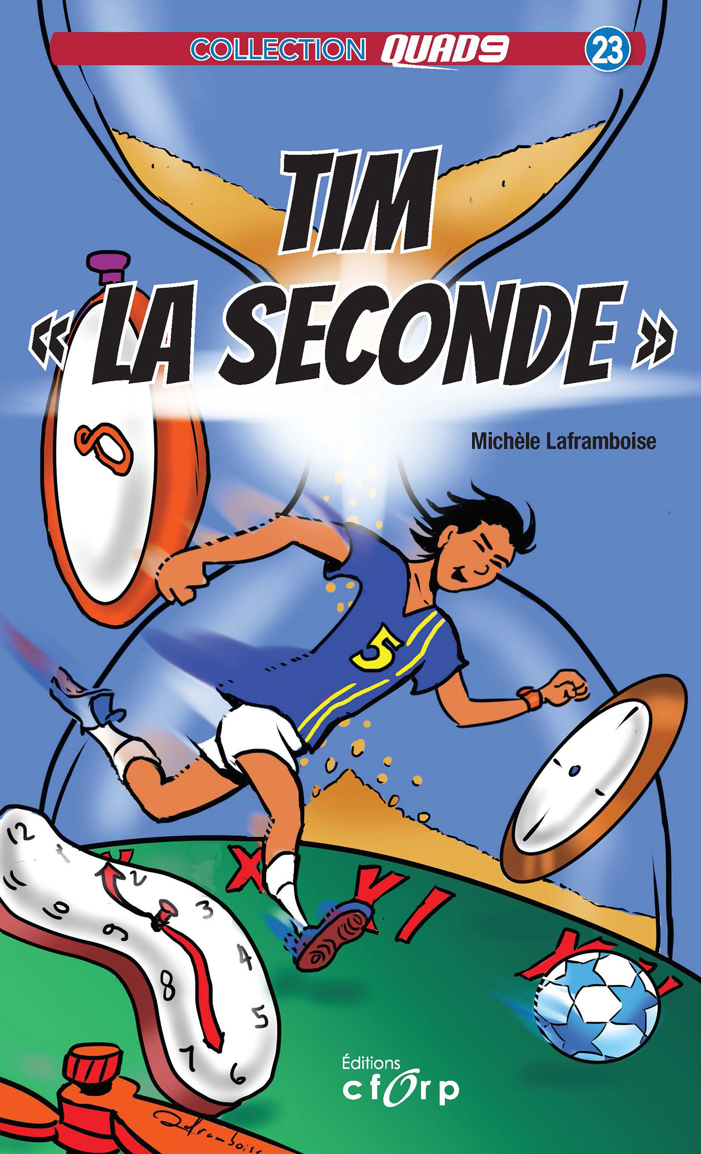 "Tim ""la seconde"" (Vol. 11, ..."